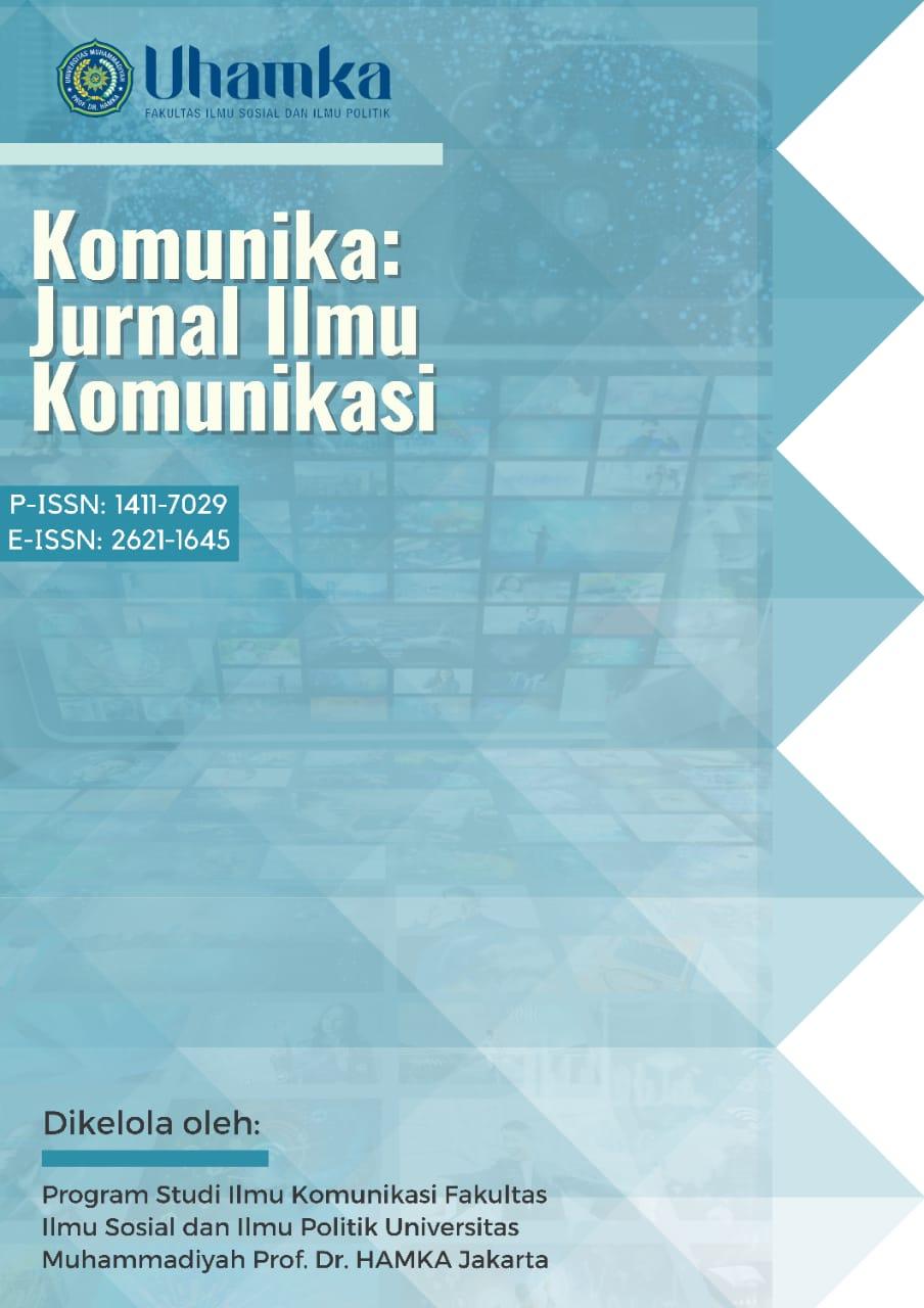 Uhamka Journal Portal