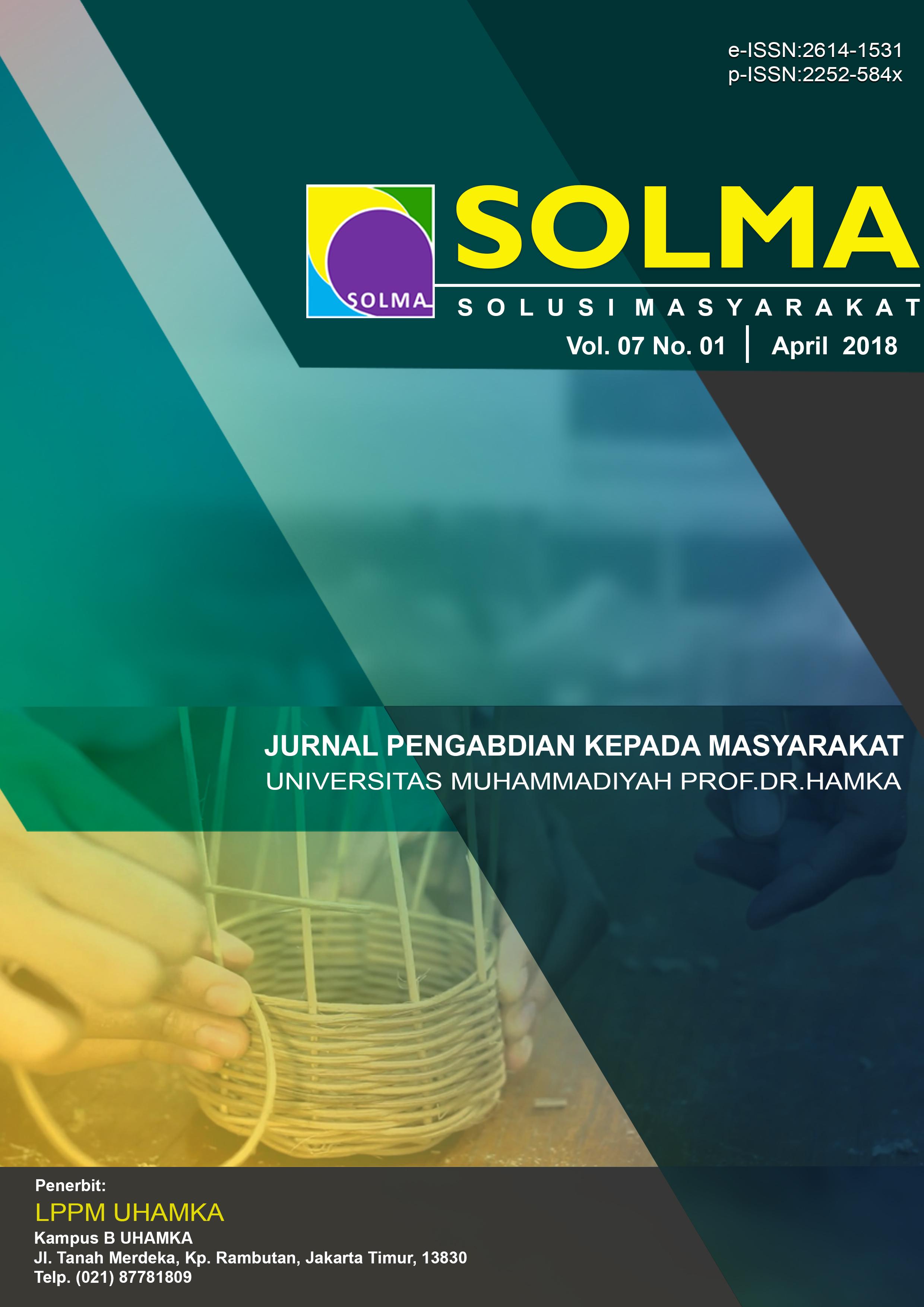 Jurnal Solma